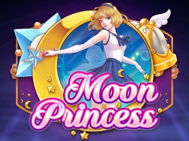 Moon Princessの画像