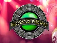 Mayan Bingo Web