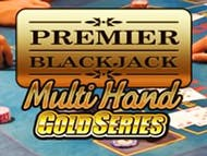 Premier Euro BlackJack Gold