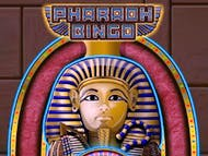 Pharaoh Bingo (Ludo)