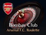 Bombay Club Arsenal F.C. Roulette