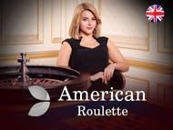 Evolution Live American Roulette