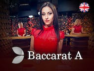Evolution Live Baccarat A