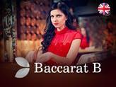Evolution Live Baccarat B