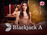 Evolution Live Blackjack A