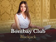 Bombay Club Blackjack
