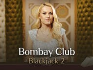 Bombay Club Blackjack 2