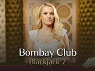 Bombay Club Blackjack 2