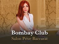 Bombay Club Salon Prive Baccarat