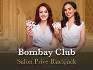 Bombay Club Salon Prive Blackjack