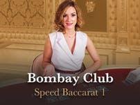 Bombay Club Speed Baccarat 1