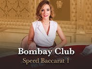 Bombay Club Speed Baccarat 1