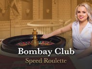 Bombay Club Speed Roulette