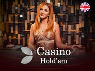 Evolution Live Casino Hold'em