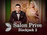Salon Prive Blackjack 2