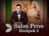 Salon Prive Blackjack 2