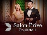Salon Privé Roulette 1