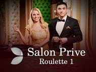 Salon Prive Roulette 1