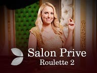 Salon Prive Roulette 2