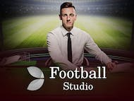 Evolution Live Football - Top Card