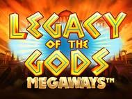 Legacy of Gods Megaways