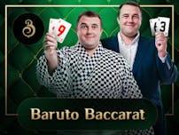 Bombay Club Baruto Baccarat