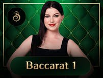 Bombay Club Live Baccarat 1