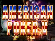 American Poker V