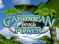 Caribbean Beach Poker