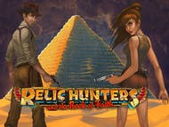 Relic Hunters and the Book of Faith ™