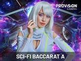 Sci-Fi Baccarat A