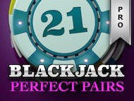 Blackjack Perfect Pairs Pro