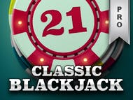 Blackjack Classic Pro