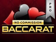 Baccarat No Commission Bitcoin