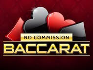 Baccarat No Commission