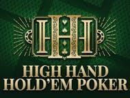 High Hand Holdem Poker