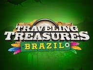 Traveling Treasures Brazil
