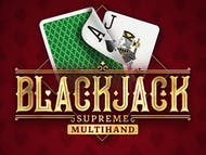Blackjack Supreme Multihand