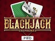 Blackjack Supreme Pro