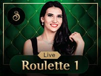 Bombay Club Live Roulette