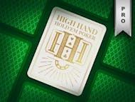 High Hand Holdem Poker Pro
