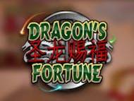 Dragon's Fortune