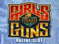 Girls With Guns II Frozen Dawn