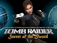Tomb Raider Secret of the Sword