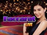 MG Baccarat - Live Dealer Games