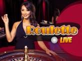 Roulette - Live Dealer Games