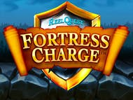 Reel Quest Fortress Charge ™