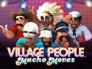 Village People Macho Moves