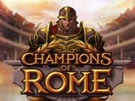 Champions of Rome