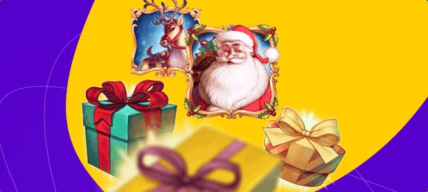 🎁 Christmas Tournament
